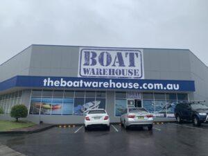 The Boat Warehouse - Brined Baits Fishing Bait Shop Newcastle - UFISH Brined Baits