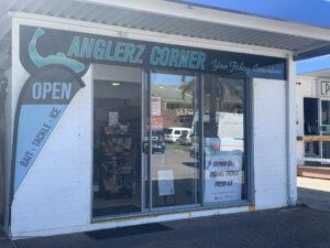 Anglerz Corner - Brined Baits Fishing Bait Shop Newcastle - UFISH Brined Baits