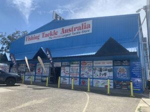 Morisset Bait & Tackle - Brined Baits Fishing Bait Shop Newcastle - UFISH Brined Baits