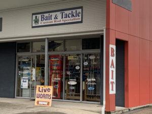 Ned Kelly's Bait & Tackle - Brined Baits Fishing Bait Shop Newcastle - UFISH Brined Baits
